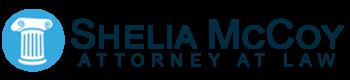 Shelia McCoy Header Logo